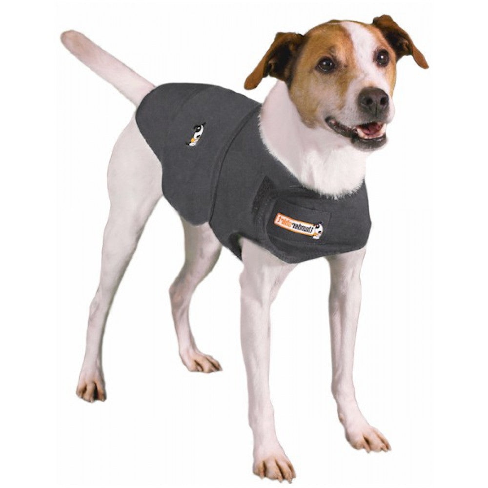 Thundershirt Anxiety Relief (Grey) Vest For Dogs