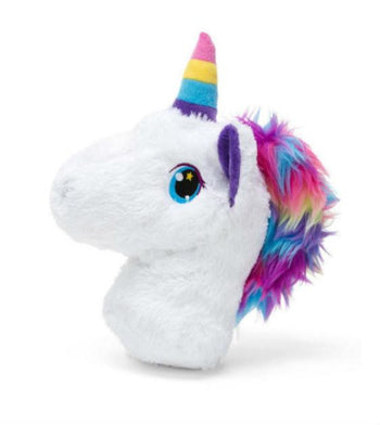 $18 ONLY: BarkShop Pete The Frankly Fantastic Unicorn Dog Plush Toy