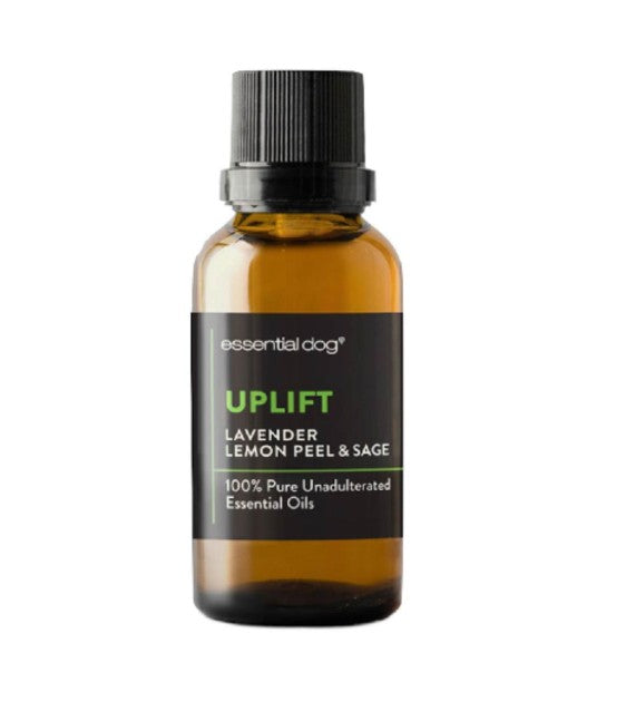 Essential Dog Uplift Essential Oil Blend
