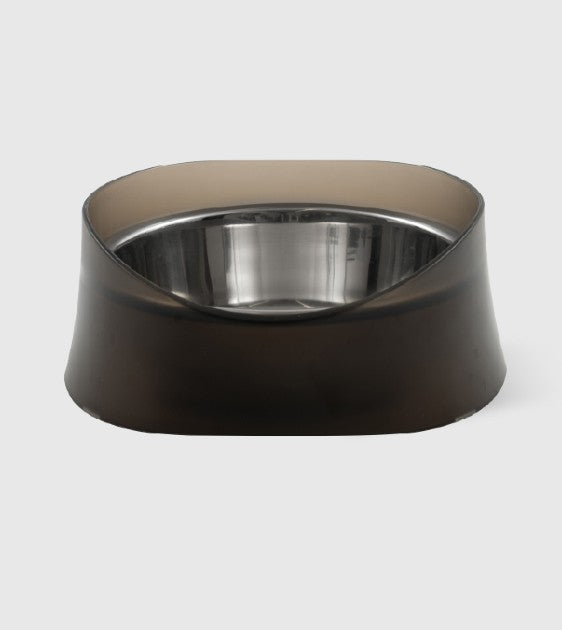 Pidan Volcano Cat & Dog Bowl (Black)