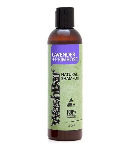 Washbar Natural Dog Shampoo (Lavender & Primrose)