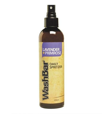 Washbar Smell Fresh Natural Daily Spritzers for Dogs (Lavender & Primrose)