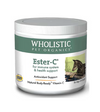 Wholistic Pet Organics Ester-C for Immune System & Health Support Dog Supplements