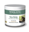 Wholistic Pet Organics Sea Kelp for Healthy Body Function Dog Supplements
