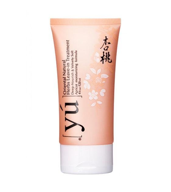YU Apricot Moisturizing Leave-In Treatment Dog Lotion
