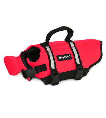 ZippyPaws Adventure Dog Life Jacket