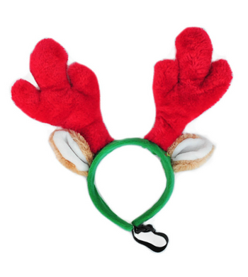 ZippyPaws Antlers Dog Accessories