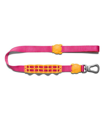 Zee.Dog Birdie Ruff Shock Absorbent Dog Leash