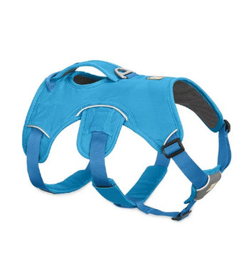 Ruffwear Web Master Harness (BLUE)