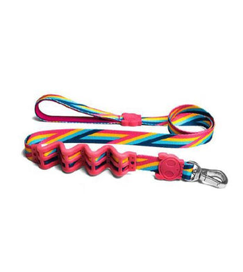 Zee.Dog Bowie Ruff Shock Absorbent Dog Leash