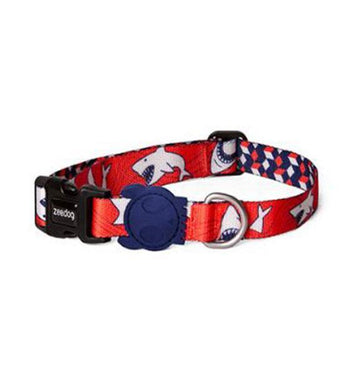Zee.Dog Chewy Dog Collar
