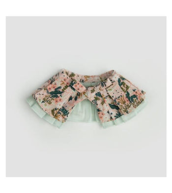Ohpopdog Garden Floral Cape Dog Apparel