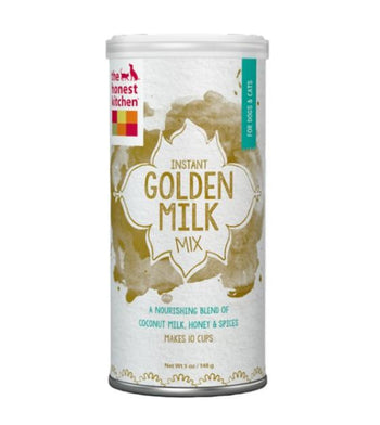 The Honest Kitchen Instant Golden Milk For Dogs