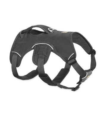 Ruffwear Web Master Harness (GREY)