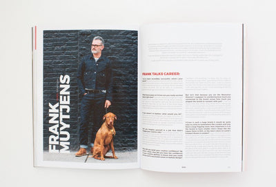 DOG Magazine Issue 02 (Biannual Publication)