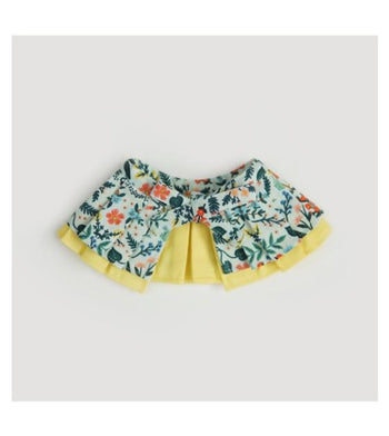 Ohpopdog Sunshine Floral Cape Dog Apparel