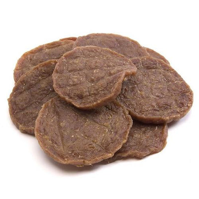 Primal Jerky Pork Chips Dog Treats