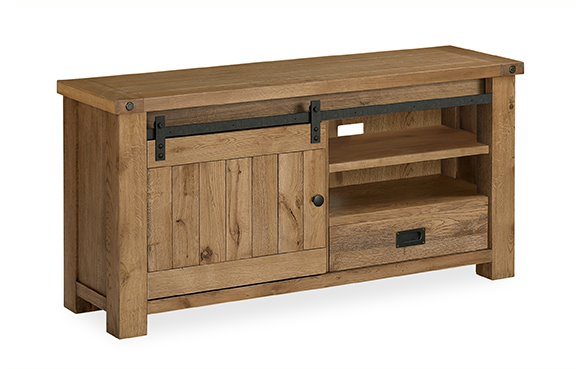Brooklyn Oak Media Unit