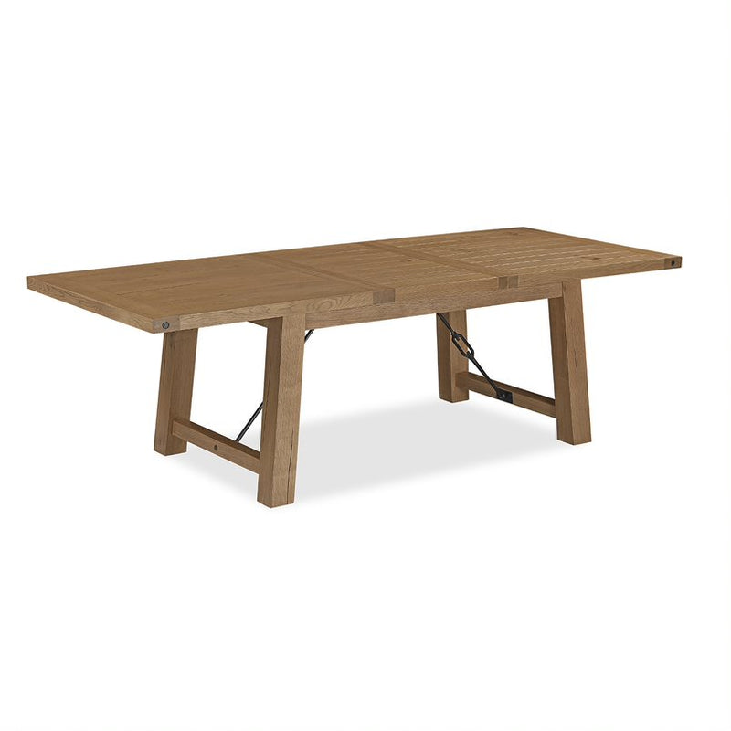 Brooklyn Oak Extending Table