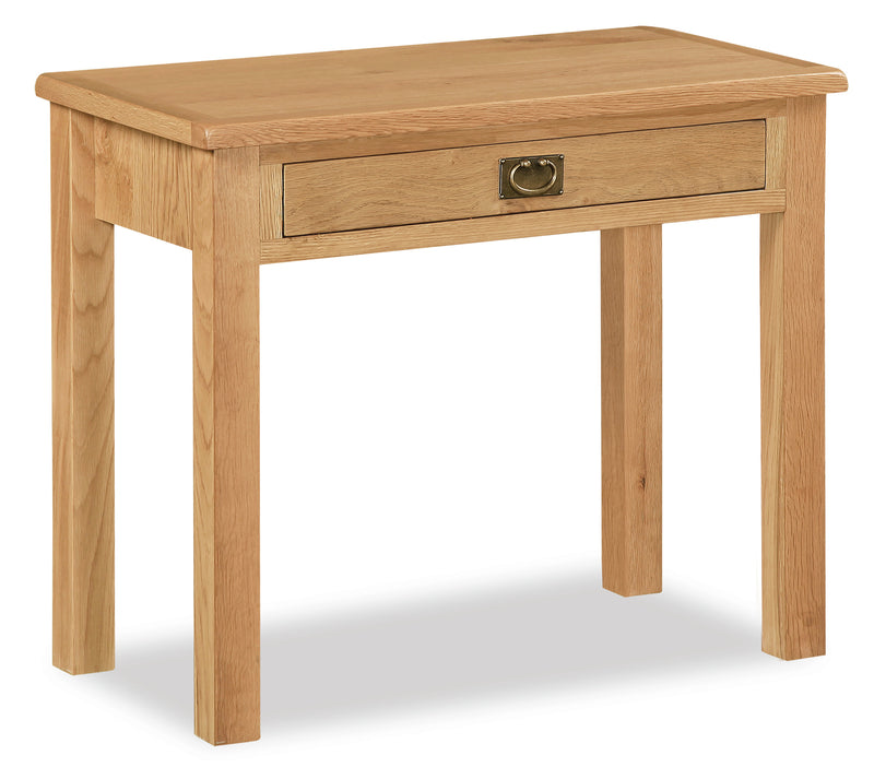 Alpine Oak Laptop Desk