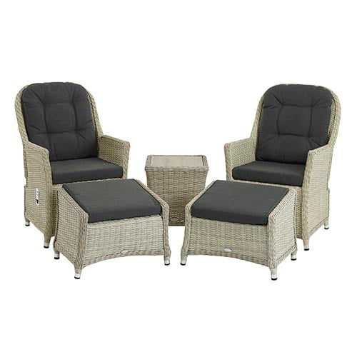 Monterey Recliner set