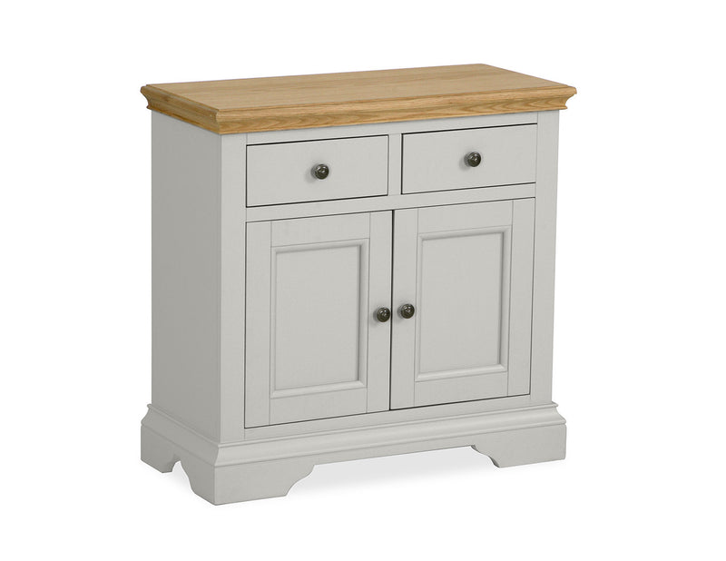 Ivy Oak Mini Sideboard