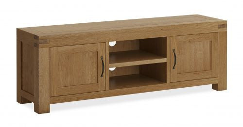 Laurel Oak TV Unit
