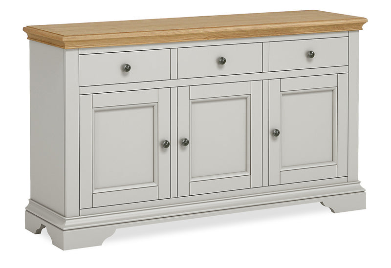 Ivy Oak Large Sideboard