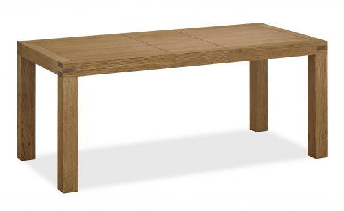 Laurel Oak Small Extending Dining Table