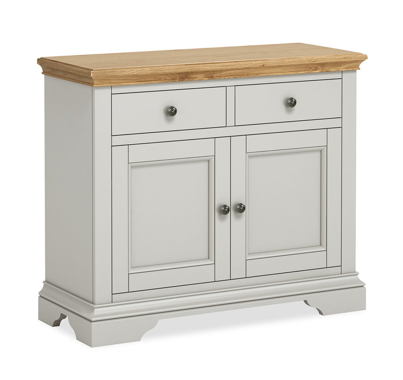 Ivy Oak Small Sideboard