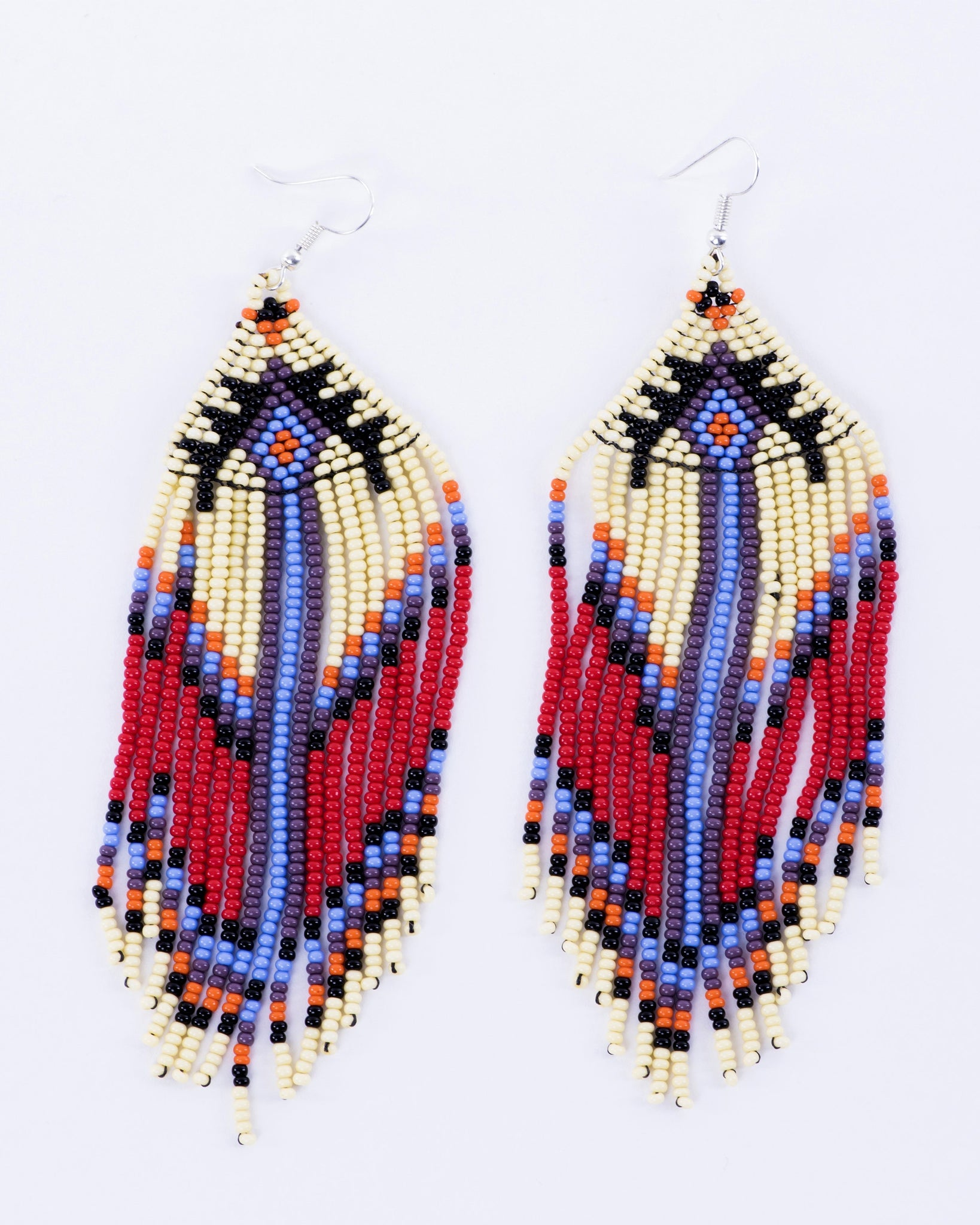 Blanca Luz Earrings