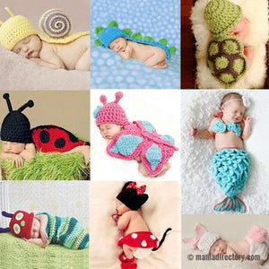 The 10 most adorable baby photo props
