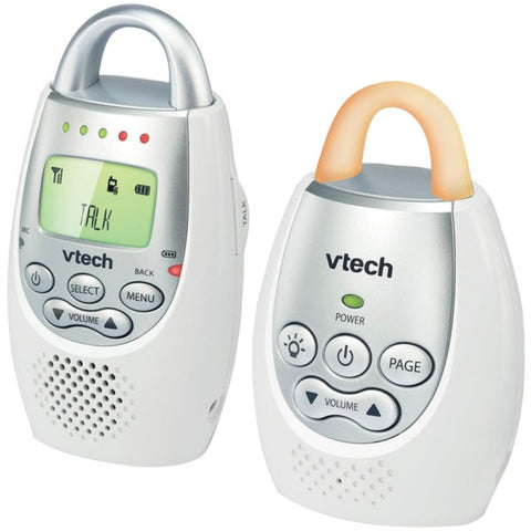 VTech Safe&Sound Digital Audio Baby Monitor
