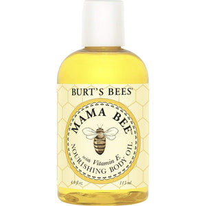Burts Bees 100% Natural Mama Bee Nourishing Body Oil