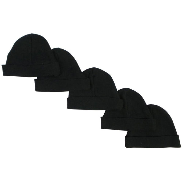 Baby Cap (Pack of 5) One Size