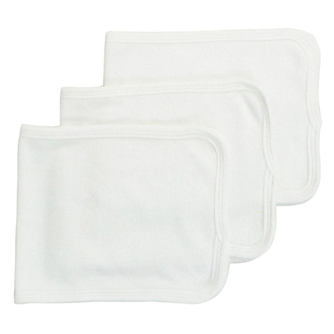 Baby Burpcloth (Pack of 3) One Size