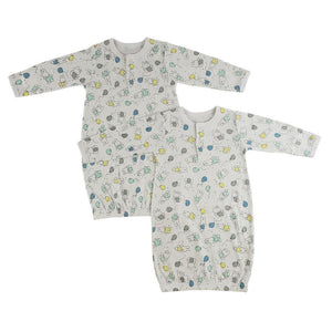 Infant Gowns Newborn - 2-4 Packs