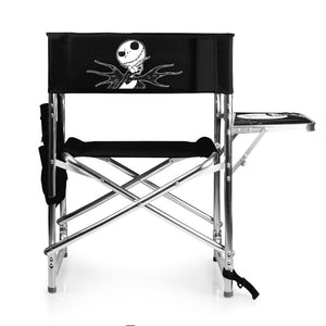 Jack - Sports Chair (Black)