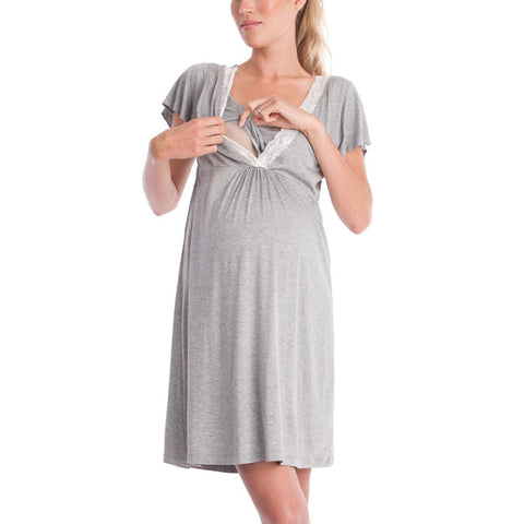 Pregnancy & Maternity Nursing Pajamas