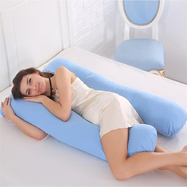 U Shape Maternity/Pregnancy Pillow Pregnancy Cushion