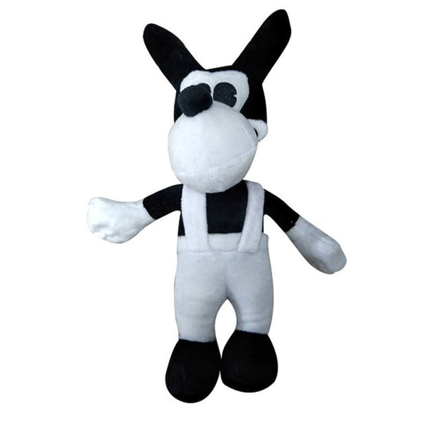 Cartoon Animal Plush Toy