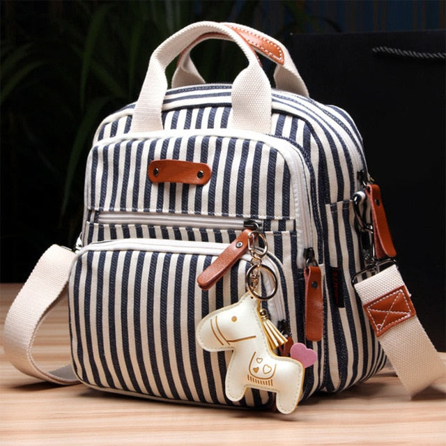 Multifunction Diaper Bag