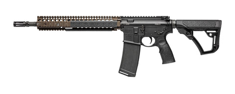 daniel defense ar15 for three gun