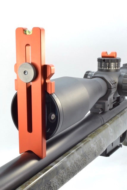 ScopeSet - The Professional Reticle Leveller
