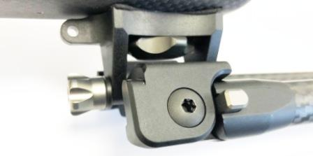 tactical bipod sling swivel adapter 2