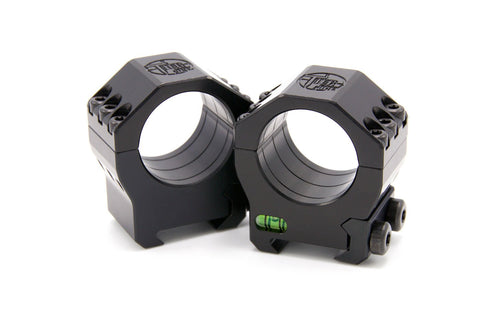 Tactical scope rings 1