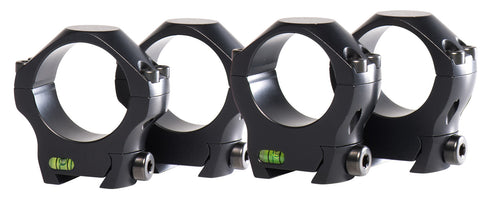 16-17mm Dovetail Scope Rings