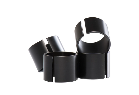 Tac rings - ring reducers