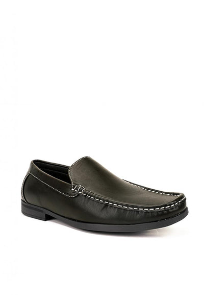 MS 39905 Brown Casual Shoes