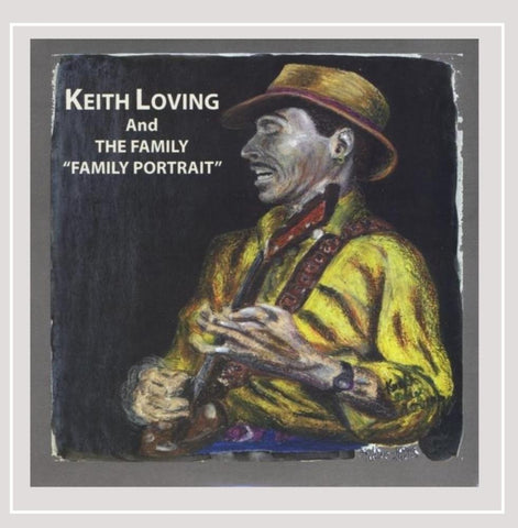 Keith Loving and the Family (CD)